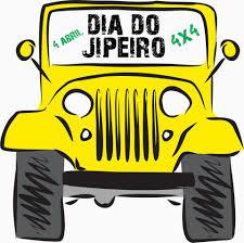 Dia do Jipeiro 4/4 – Comemoração 6 e 7 de abril no JCB